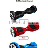 IO CHIC mini two wheel electric drifting hoverboard