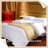 Guangzhou XUHAI WHOLESALE Chinese Style Hotel Duvet Cover Bedding Set