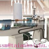 CNC1503S Double Turning Tools CNC wood lathe/woodworking lathe machine from Taian Haishu