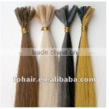 Wholesale Pre Bonded Keratin Hair Extensions U Tip Flat Tip Hair Extensions Factory Price