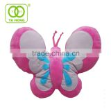 Butterfly shaped Sofa pillow