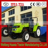 HUAXIA deutz tractor hydraulic pump with implement
