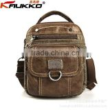 Men Sling Bag Canvas Waist Bag Fanny Pack Small Messenger Bag Sport Waist Bag Running Waist Bag Cross Body Bag