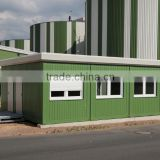 Export to Philippines ghana container house