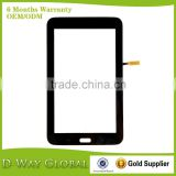 Good Service Factory PriceTouch screen digitizer For Samsung Galaxy Tab 3 Lite 7.0 T110