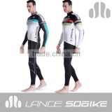 2014 cycling apparel MTB XC BMX racing bicycle culote con tirantes bicycle clothes