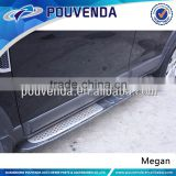 2008-2013 running board accessories for chevrolet captiva