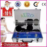 M-A868B Portable G5 Vibration Massager Machine For Slimming