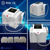 Spa salon clinic Micro-Needle RF fractional system scar and wrinkle removal/skin whitening/tightening/acne/beauty machine/CE