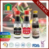 Halal Steamed Fish White Light Soy Sauce Brand 500ml Factory