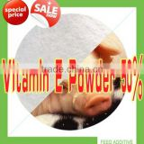 China natural vitamin e vitamin a; d-alpha tocopherol; vitamin e powder 50% feed grade;seafood;fish