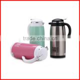 European Style Home Use Thermos Kettle Jug Thermos Flask Bottle With Glass Inner for Domr&Hotel