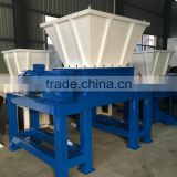 High Efficiency Heavy Series Double Shaft Shredder for Sale