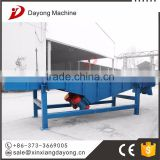 Widely used easy to change screen designing Linear Vibrating Screen