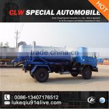 china brand top sale best selling vacuum sewage suction truck 10000l for sales