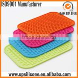 multifunctional Pot Mat silicone Pot Holder-Large kitchen silicone drying mat-dish Drying Mat