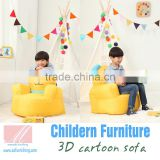 wholesale cartoon beanbag chair animal beanbag children beanbag sofa