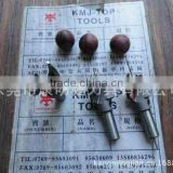 KMJ-0709D alloy cutter for ebony wooden beads,alloy wooden buddha beads tools ,bodhi seeds tool