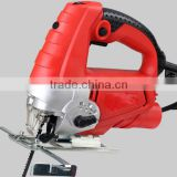 With laser and light have pendulum function Jig saw