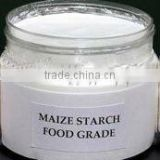 Maize starch Manufacturer & Exporter