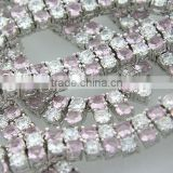 Hip-Hop Zirconia Chain (204)