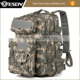 5 Colors Outdoor Sports camo hunting bag army combat Backpack