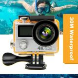 H3R 4K WIFI Sports Action Camera Ultra HD Waterproof DV Camcorder 12MP 170 Degree Wide Angle