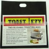 Oven Toaster Sandwiches Bag