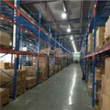 Heavy Duty Steel Racking System