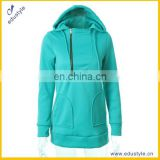 Winter Women'S Long Hoodies Coat Outerwear On Sale