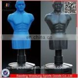 human shaped free standing boxing punching training dummies
