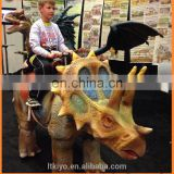 Ride on electric dinosaurs ride for sale