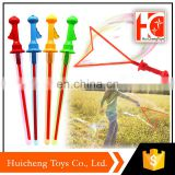 wholesale alibaba 41cm bubble stick kids outdoor toys with western sword model