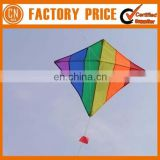 Hot Sale Adversting Promotional Diamond Cheap Kite