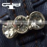 decoration crystal rivet rhinestones to decorate clothing