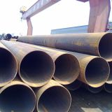 Astm A572 Gr.50 Welded Erw Carbon Steel Pipe