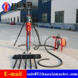 KQZ-100D Air Pressure and Electricity Joint-action DTH Drilling Rig