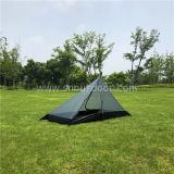 Summer Camping Tent For Single Person Outdoor Hiking Equipment