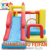 Colorful Commercial Cheap Bouncy Castle