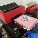 Direct to Garment DTG T Shirt Printer A3 Size
