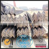 High quality angle iron sizes china manufacturer