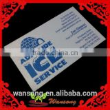 wholesale custom playing game card,business card printing