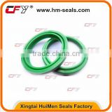 hydraulic pu piston and rod u cup seal with x ring                                                                         Quality Choice