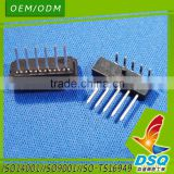 6.35mm Automotive Wire Crimp 90 Degree Connector Terminal