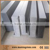Wellest G684 Fortune Black Granite Window Sill, Polished Surface, Eased Edge,China Black Granite
