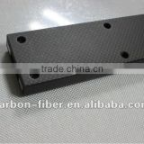 carbon fiber rectangular tube 3K weave