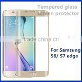 3d full covered high clear screen For Samsung Galaxy S7, For Custom Samsung S7 Screen Protector, For Privacy Samsung Galaxy S7