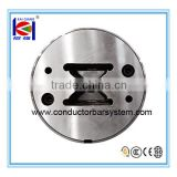 Special steel extrusion mould