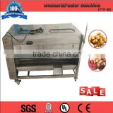 Automatic Professional Potato Processing Machinery/Potato Processing Plant/ Potato Peeler Machine Price