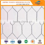 Alibaba lowest price chicken wire mesh/chicken wire netting/hexagonal wire mesh (factory manufacture)